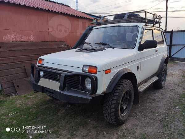 Лада 4x4 Бронто, 2012 год, 320 000 руб.