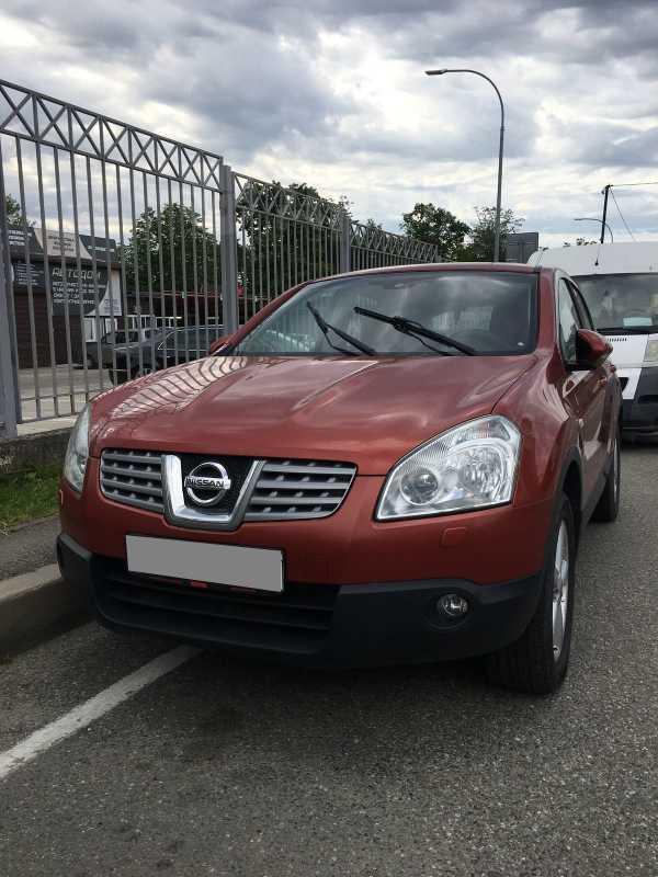 Nissan Qashqai, 2009 год, 550 000 руб.