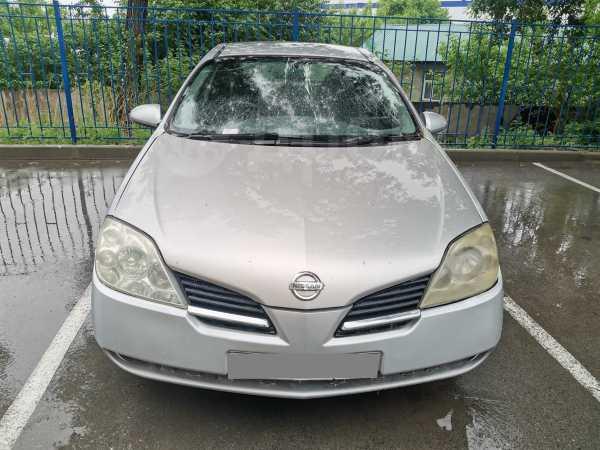 Nissan Primera, 2001 год, 105 000 руб.