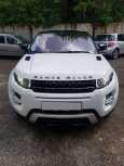 Land Rover Range Rover Evoque, 2012 год, 1 160 000 руб.