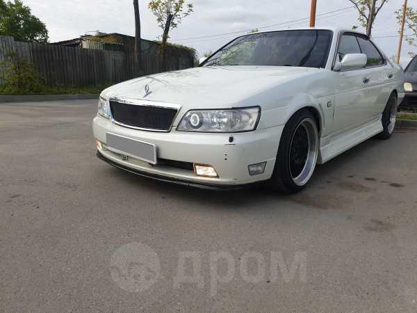 Nissan Laurel, 2002 год, 190 000 руб.