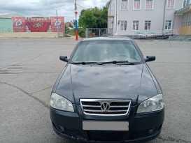 Каменск-Шахтинский Corda 2010