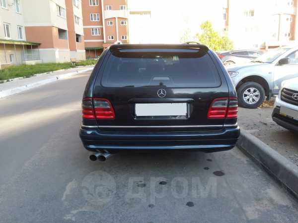 Mercedes-Benz E-Class, 1998 год, 99 900 руб.