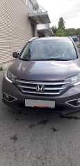 Honda CR-V, 2014 год, 1 200 000 руб.