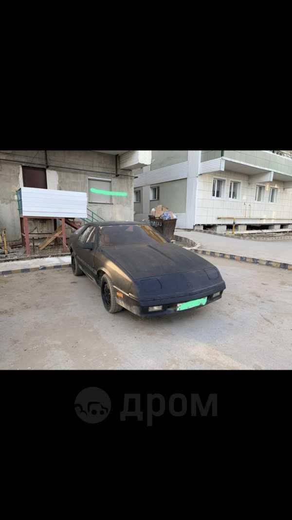 Dodge Challenger, 1988 год, 80 000 руб.