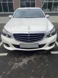 Mercedes-Benz E-Class, 2013 год, 1 070 000 руб.