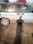 Nissan Prairie, 1990 год, 50 000 руб.