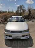 Toyota Mark II, 1984 год, 220 000 руб.
