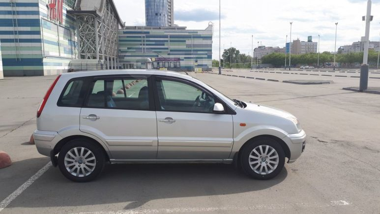 Ford Fusion, 2010 год, 310 000 руб.