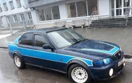 Берёзовский Rafaga 1995