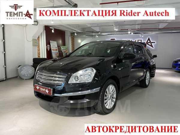 Nissan Dualis, 2009 год, 665 000 руб.