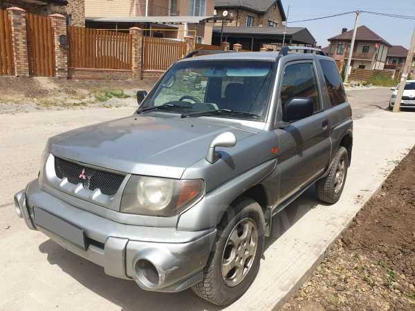 Mitsubishi Pajero iO, 1998 год, 175 000 руб.