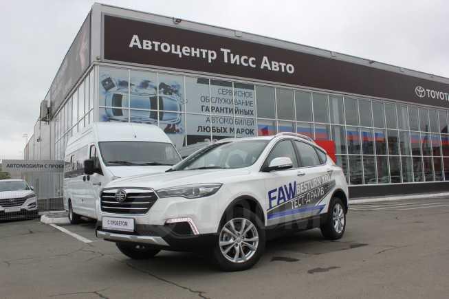 FAW Besturn X80, 2019 год, 1 150 000 руб.