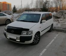 Новосибирск Probox 2012