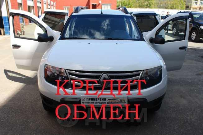 Renault Duster, 2015 год, 525 000 руб.