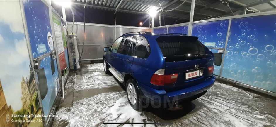 BMW X5, 2000 год, 330 000 руб.