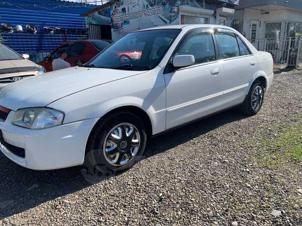 Mazda Familia, 2000 год, 189 000 руб.