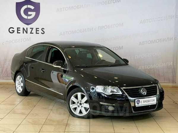 Volkswagen Passat, 2009 год, 469 000 руб.
