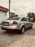 Audi A6, 2001 год, 260 000 руб.