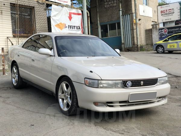 Toyota Chaser, 1993 год, 250 000 руб.