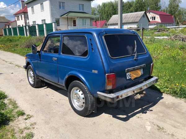 Лада 4x4 2131 Нива, 1978 год, 80 000 руб.