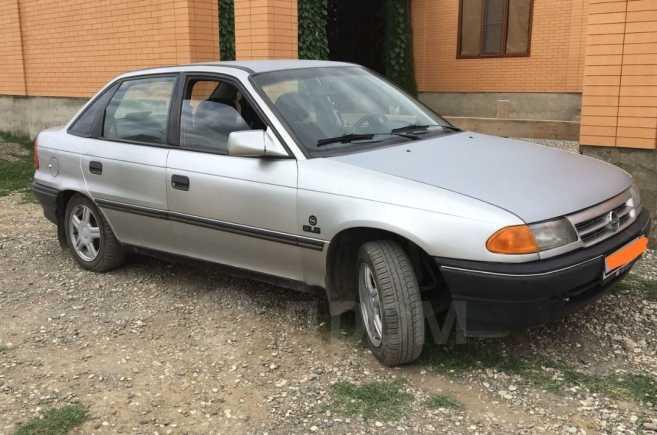Opel Astra, 1993 год, 100 000 руб.