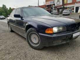 Карабулак 7-Series 1994