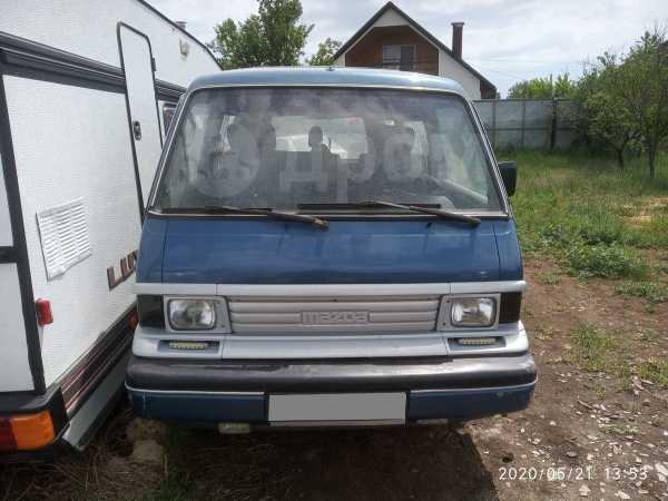 Mazda Bongo, 1991 год, 135 000 руб.