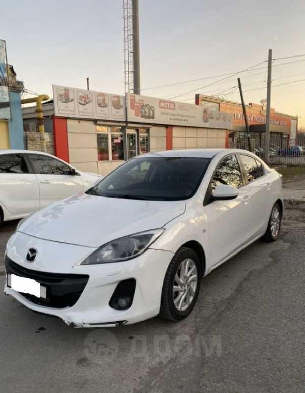 Mazda Mazda3, 2012 год, 460 000 руб.