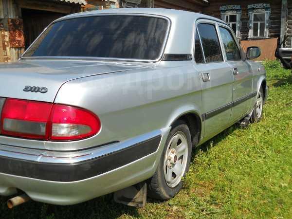 ГАЗ 3110 Волга, 2003 год, 85 000 руб.