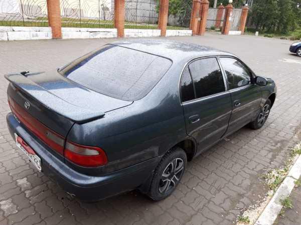 Toyota Corona, 1992 год, 148 000 руб.