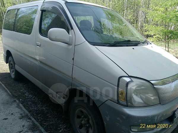 Toyota Regius, 2001 год, 250 000 руб.