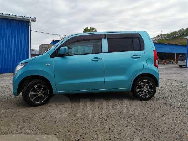 Suzuki Wagon R, 2010 год, 220 000 руб.