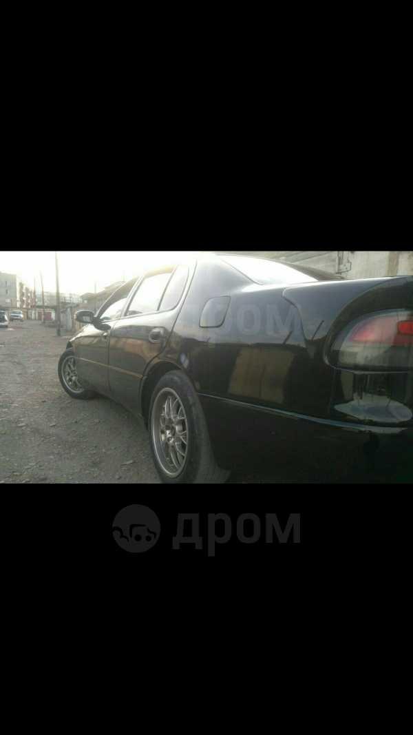 Toyota Aristo, 1993 год, 230 000 руб.