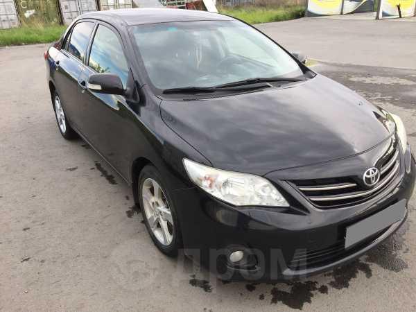 Toyota Corolla, 2011 год, 625 000 руб.
