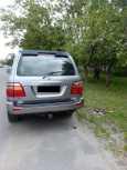 Toyota Land Cruiser, 2002 год, 750 000 руб.