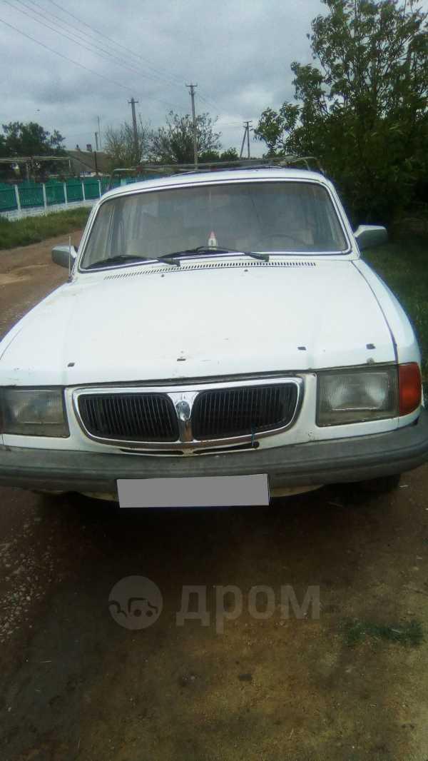 ГАЗ 21 Волга, 1993 год, 55 000 руб.