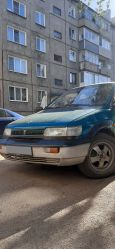 Mitsubishi Space Runner, 1992 год, 50 000 руб.