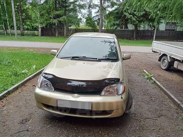 Toyota Platz, 2000 год, 243 000 руб.