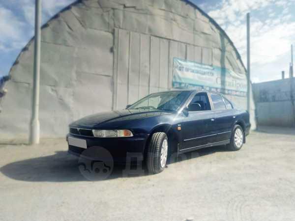 Mitsubishi Galant, 1999 год, 180 000 руб.