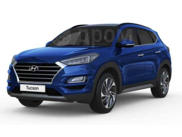 Hyundai Tucson, 2020 год, 2 024 000 руб.