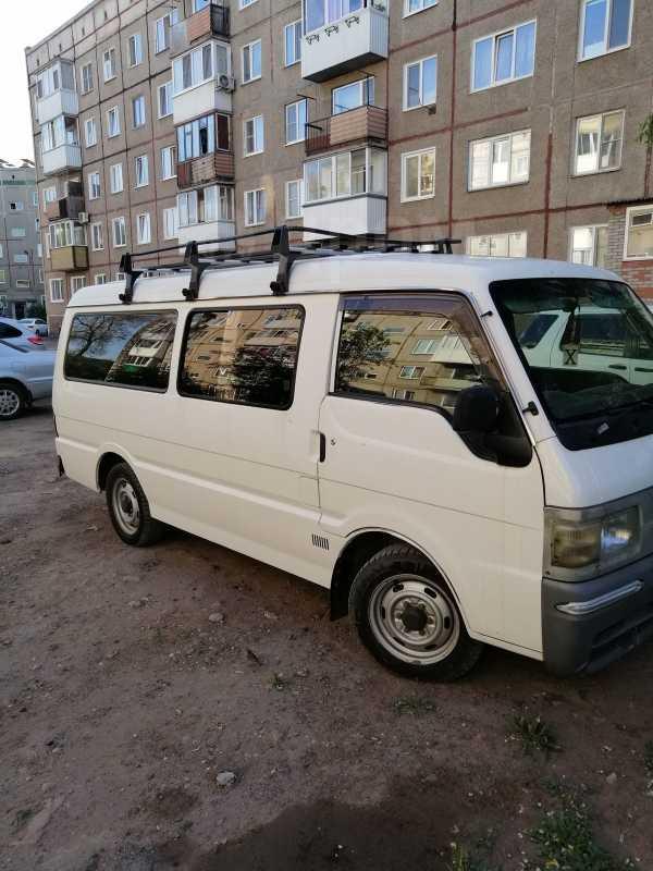 Mazda Bongo Brawny, 2000 год, 250 000 руб.