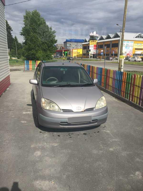 Toyota Prius, 1998 год, 95 000 руб.