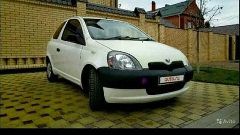 Toyota Vitz, 2000 год, 167 000 руб.
