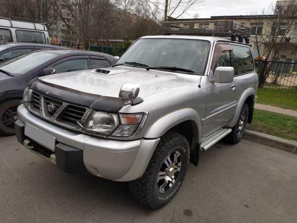 Nissan Safari, 1999 год, 750 000 руб.