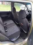 Daewoo Matiz, 2009 год, 117 000 руб.