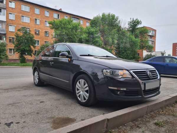 Volkswagen Passat, 2007 год, 475 000 руб.
