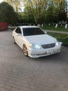 Ивантеевка Mark II 2001