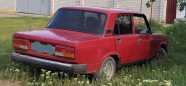 Лада 2107, 1996 год, 20 000 руб.