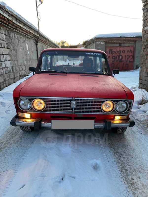 Лада 2103, 1975 год, 38 000 руб.